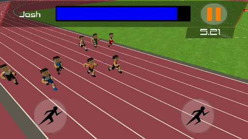 Athletic Games 3.51 screenshots 1