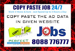 Online JOBS without Registration Fee and No Investment Job 8088776777 pms Jobs