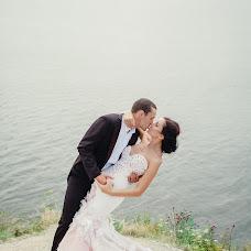 Свадебный фотограф Таня Пухова (tanyapuhova). Фотография от 13.06.2017