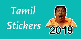 Download Tamil Whatsapp Stickers Market (WAStickerApps) APK