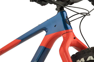 Salsa 2019 Beargrease Carbon NX1 Eagle Fat Bike alternate image 5