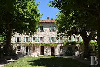 maison à Fayence (83)