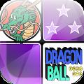 DRAGON BALL Full OST Piano Tiles