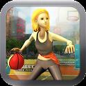 Street Basketball FreeStyle icon