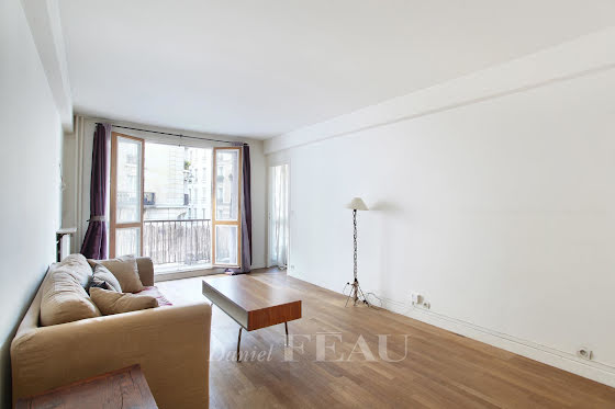 Vente appartement 2 pièces 55,58 m2