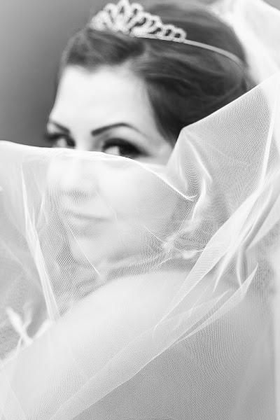 Wedding photographer Andrey Yusenkov (Yusenkov). Photo of 27.03.2019