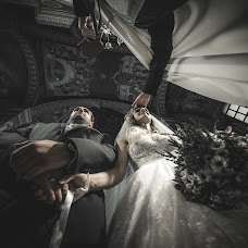 Wedding photographer Frank Kotsos (Fragiskos). Photo of 06.02.2018