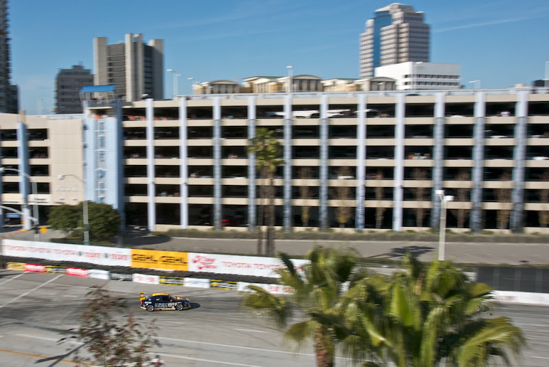 Photo: T5 with Dt Long Beach behind