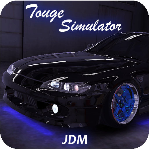 Touge Drift Elite Simulator : JDM