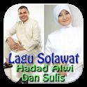 Sholawat Hadad Alwi Dan Sulis icon