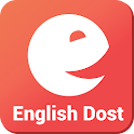 Speak English: English Dost icon