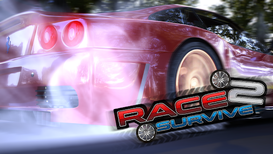 Race2Survive- screenshot thumbnail