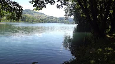 Photo: Alsó Pliva-tó