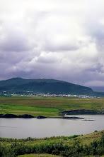 Photo: Widok z Esji / View from Mt. Esja
