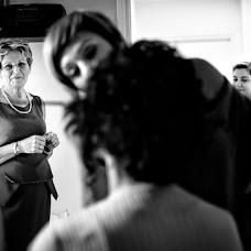 Wedding photographer Danilo Mecozzi (mecozzi). Photo of 23.11.2014