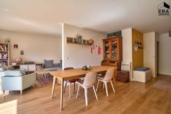 Appartement 4 pièces 87,11 m2