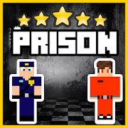 Prison Life and Escape. Roleplay map for MCPE APK for Bluestacks