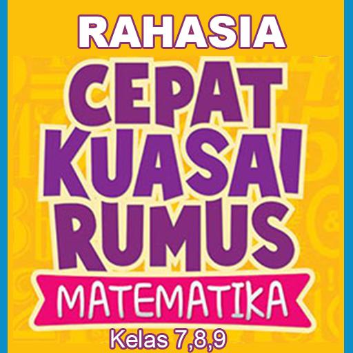 Rumus Matematika Smp Mts Kelas 7 8 9 Smart Materi แอปพล เคช นใน Google Play