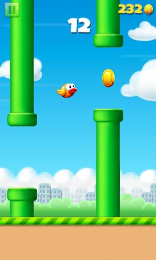 Flying Bird  screenshots 1