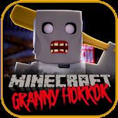 Tải Map Granny Horror House for MCPE APK