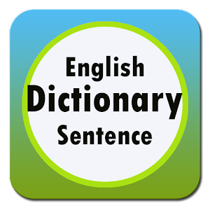 Sentence maker for vocabulary words