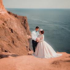 Fotografo di matrimoni Valeriy Dobrovolskiy (DobroPhoto). Foto del 14.10.2018