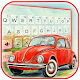 Download Vintage Beetle Keyboard Theme For PC Windows and Mac