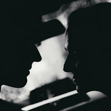 Wedding photographer Iren Darking (Iren-real). Photo of 01.10.2016