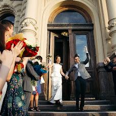 Wedding photographer Artem Rogozin (artem8rogozin). Photo of 09.03.2016