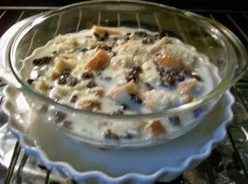 Farmhouse Bread Pudding by freda