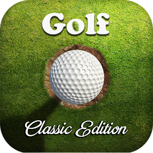 Golf Classic Edition for PC and MAC