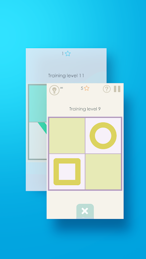 Drawing Puzzle Solution - Train Your Brain 1.7 androidappsheaven.com 2