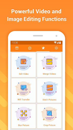 DU Recorder – Screen Recorder, Video Editor, Live screenshot 6