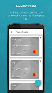 uPaid Wallet- screenshot thumbnail