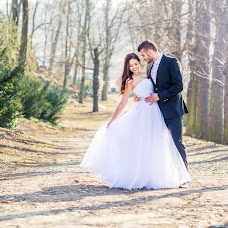 Wedding photographer Daniel Seiner (danielseiner). Photo of 09.03.2015