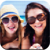 Mosaic Photo Creator