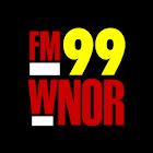 FM99 icon
