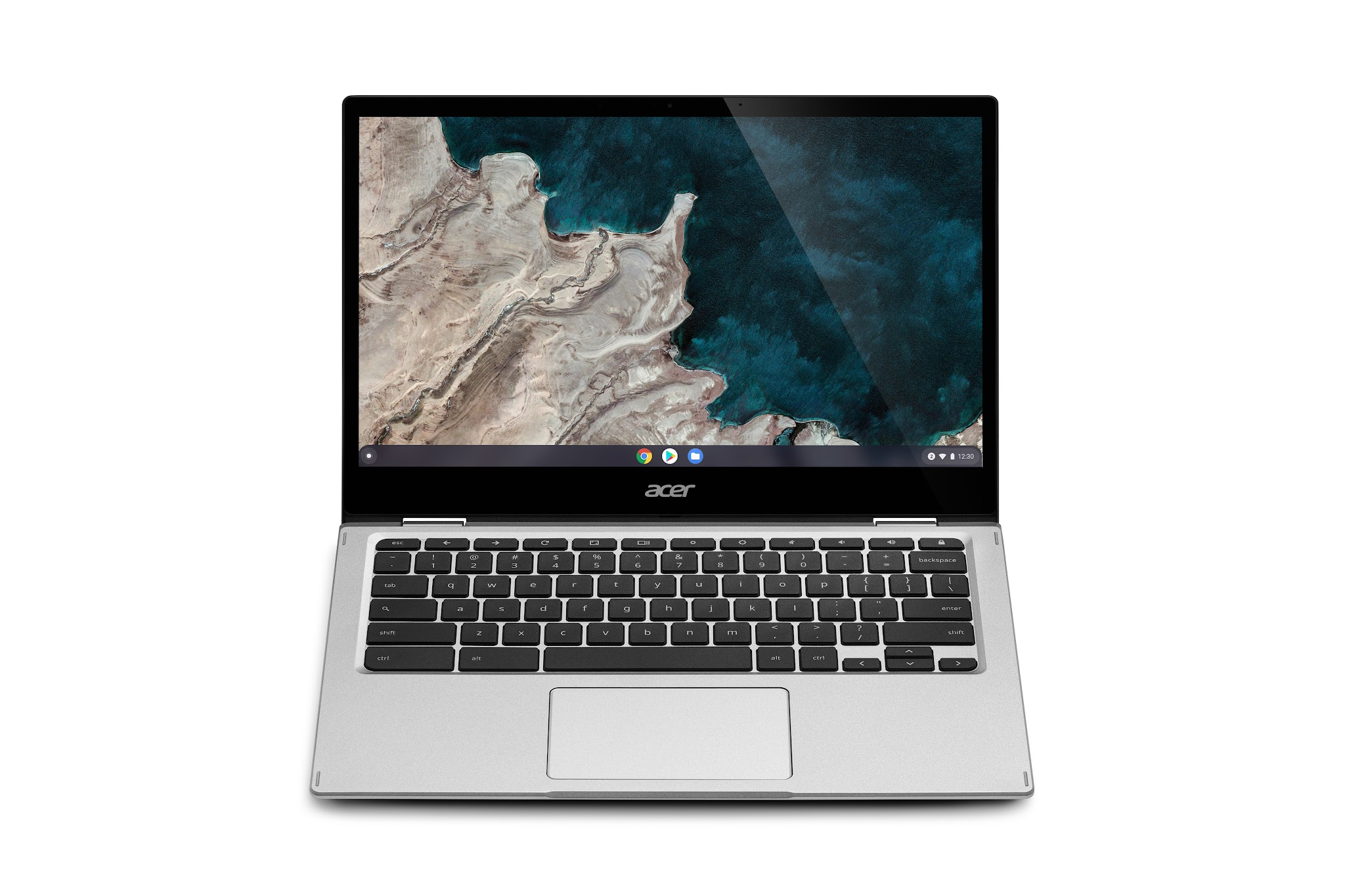 Acer Chromebook Spin 513 - photo 2