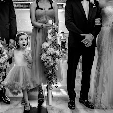 Bryllupsfotograf Claudiu Negrea (claudiunegrea). Foto fra 22.05.2018