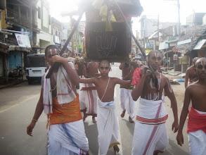 Photo: 3rd day morn- Ubhayam @ Vignesh keerthana apts