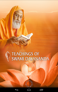 Teachings of Swami Dayananda- screenshot thumbnail