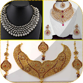 Latest Jewellery Designs 2016 APK Icon