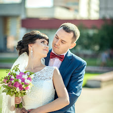 Wedding photographer Dmitriy Cheryanik (cheryanik). Photo of 06.09.2015