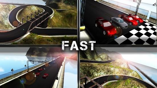 Car Racing School 2017 screenshot