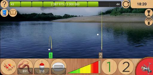 True Fishing. Fishing simulator 1.14.1.633 screenshots 17