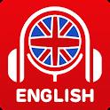English Listening Skill icon
