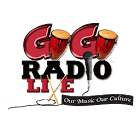 GoGoRadio Live App icon
