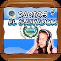 Radios de El Salvador icon