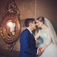 Wedding photographer Darya Pankratova (cod3d). Photo of 09.12.2015