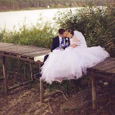 Свадебный фотограф Евгений Флур (Fluoriscent). Фотография от 14.02.2013